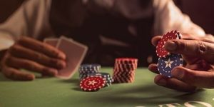 Onine casino kroon